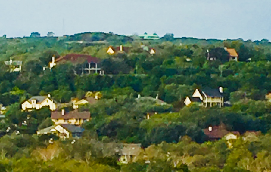 The Hippie~Dippie~Sleepy Little Village of Briarcliff Texas… Just Outside ofAustin